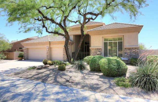 16620 N 109TH Place - 16620 North 109th Place, Scottsdale, AZ 85255