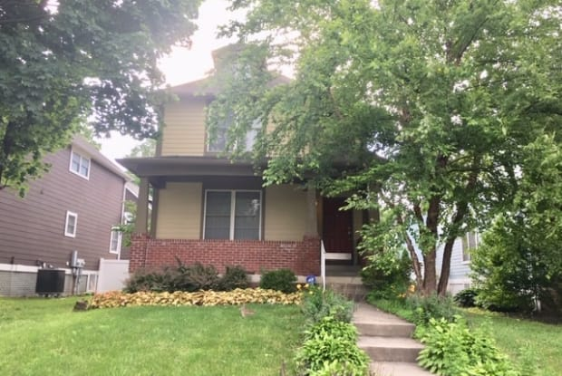 2029 Ruckle Street - 2029 Ruckle Street, Indianapolis, IN 46202