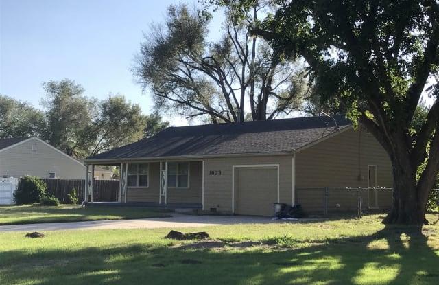 1623 N Meridian Ave - 1623 North Meridian Avenue, Wichita, KS 67203