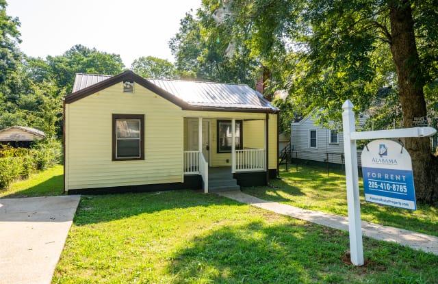 106 Pine St - 106 Pine Street, Hueytown, AL 35023