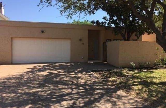 56 Tamarisk Circle - 56 Tamarisk Cr, Abilene, TX 79606