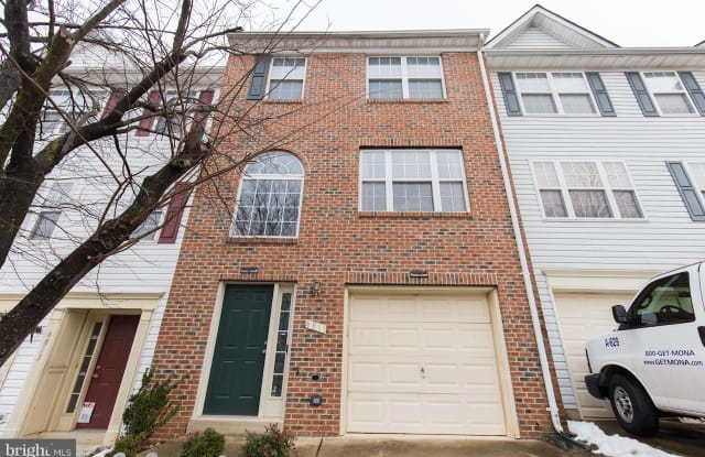 4811 SNOWFLOWER BOULEVARD - 4811 Snowflower Boulevard, Glassmanor, MD 20745