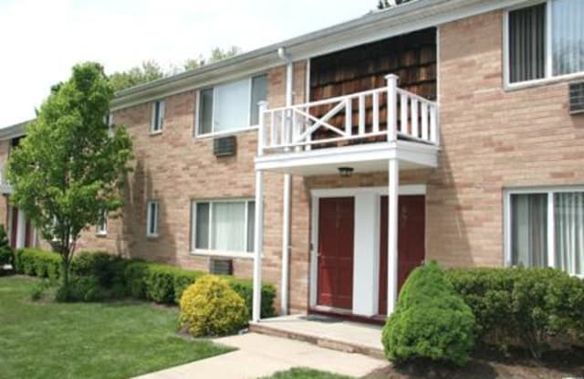 Clinton Manor Arms - 281 West Clinton Street, Dover, NJ 07801
