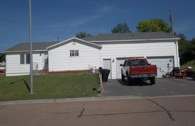 715 9th Ave - 715 9th Avenue, Havre, MT 59501