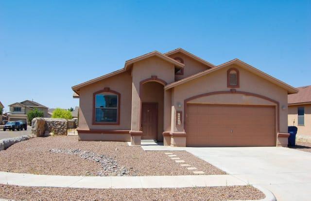 14453 Jacinto Ramos Avenue - 14453 Jacinto Ramos Avenue, El Paso, TX 79938