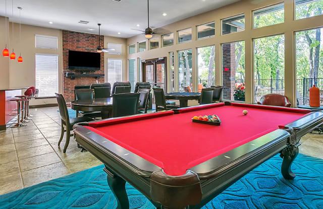 Wood Hollow Apartments - 3875 Post Oak Blvd, Euless, TX 76040