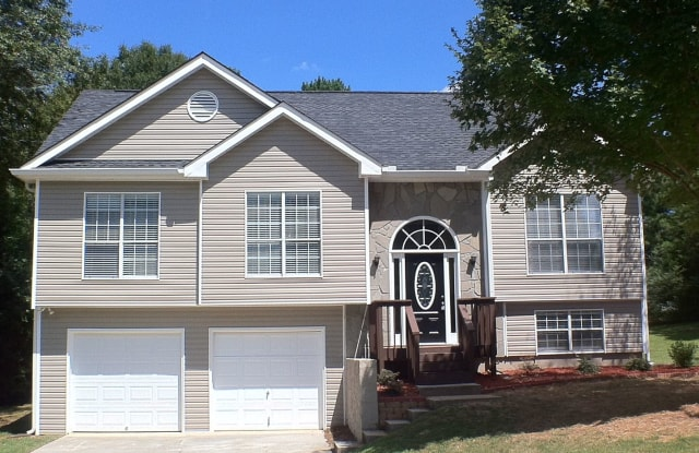 30 Windsong Dr - 30 Windsong Drive, Newton County, GA 30016
