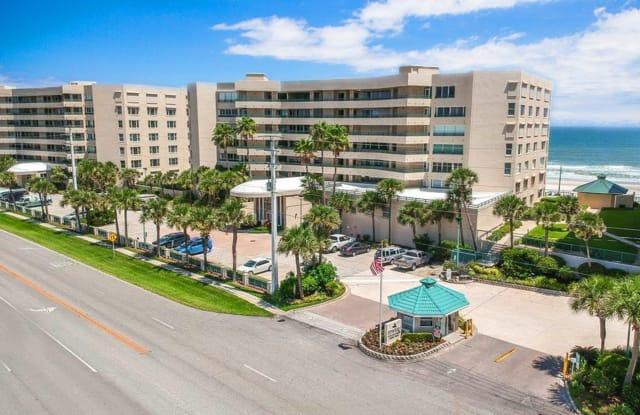 4545 S. Atlantic Ave #3204 - 4545 South Atlantic Avenue, Ponce Inlet, FL 32127