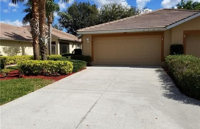 2299 Carnaby CT - 2299 Carnaby Court, Lehigh Acres, FL 33973