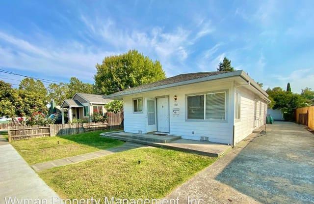 1761 Myrtle Avenue - 1761 Myrtle Avenue, Napa, CA 94558