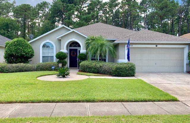 758 HARBOR WINDS DR - 758 Harbor Winds Drive, Jacksonville, FL 32225