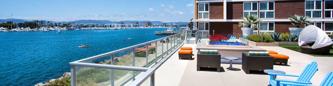 20 Best Apartments In Marina Del Rey Ca With Pictures