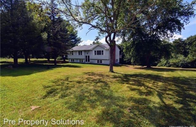35 South Buckboard Lane - 35 South Buckboard Lane, Hartford County, CT 06447