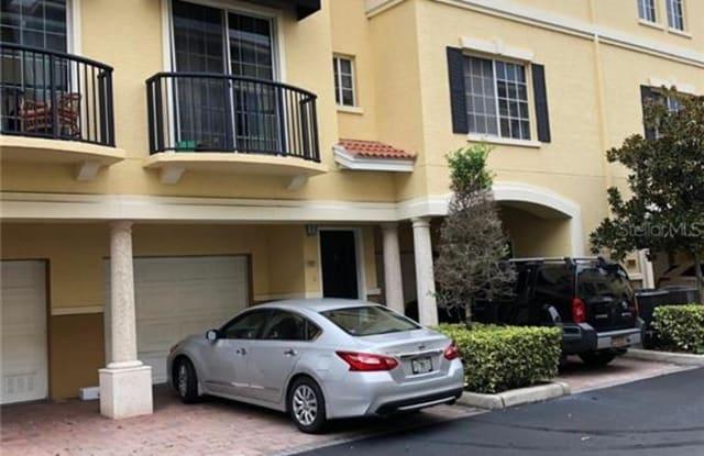 153 GRAND BEACH PLACE - 153 Grand Beach Place, Tampa, FL 33609