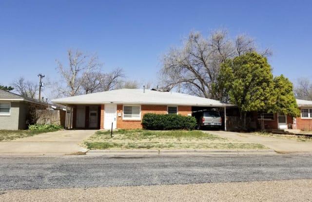 2304 62nd Street - 2304 62nd Street, Lubbock, TX 79412