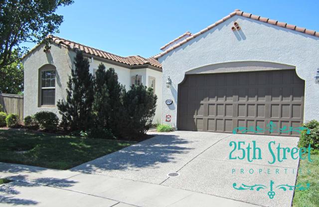 4412 Reveil Place - 4412 Reveil Place, Rosemont, CA 95827