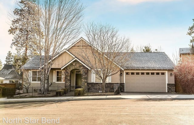 63142 Riverstone Dr. - 63142 Riverstone Drive, Bend, OR 97703