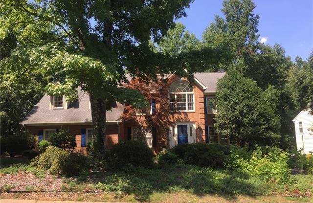 3613 Hatwynn Road - 3613 Hatwynn Road, Charlotte, NC 28269