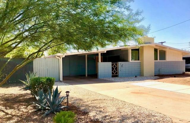 4119 E PALM Lane - 4119 East Palm Lane, Phoenix, AZ 85008