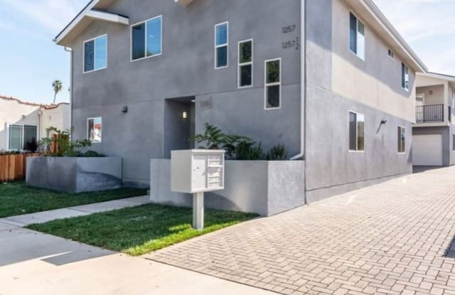 1255 8th st - 1255 West 8th Street, Los Angeles, CA 90731