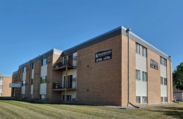 Kingswood - 1001 18th Street North, Fargo, ND 58102