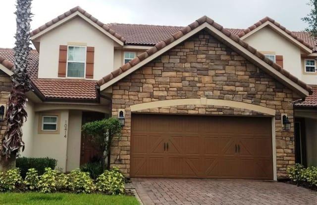 10414 BELFRY CIRCLE - 10414 Belfry Circle, Orange County, FL 32832