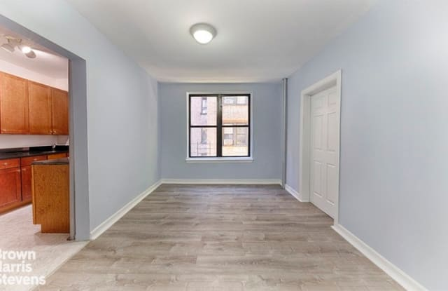 535 West 163rd Street - 535 West 163rd Street, New York, NY 10032