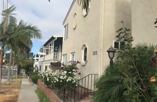 322 Marguerite Avenue - 322 Marguerite Avenue, Newport Beach, CA 92625