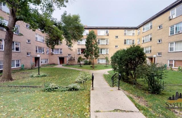 6130 N. Damen Avenue, Unit 3H - 6130 North Damen Avenue, Chicago, IL 60659