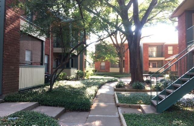 Hidden Timber Apartments - 13359 Pond Springs Rd, Austin, TX 78729