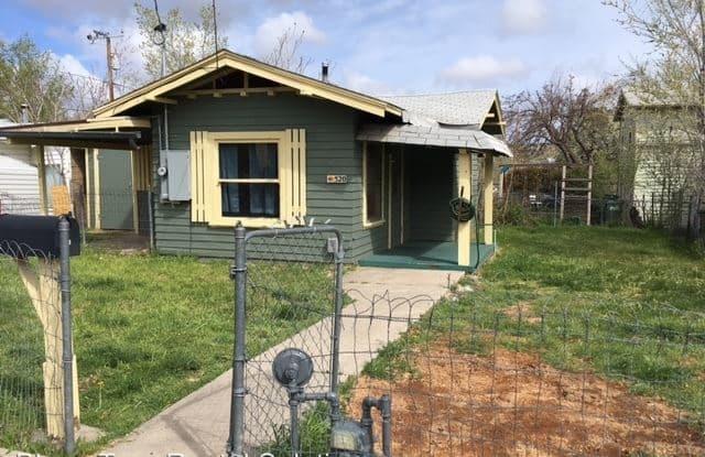 520 E Virginia Place - 520 Virginia Place, Prescott, AZ 86301