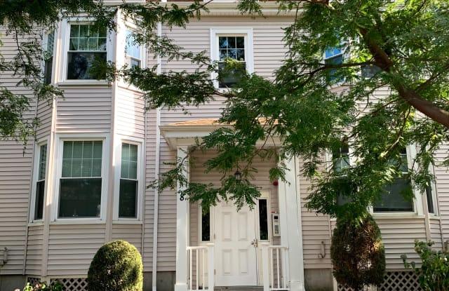 8 Slocum Street - 8 Slocum Street, Providence, RI 02909