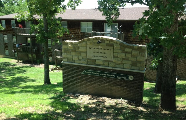 920 Millbrook Dr., Unit 8 - 920 Millbrook Drive, Jefferson City, MO 65101