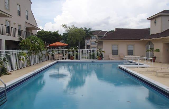 Somerset Place - 5614 Wellesley Park Dr, Boca Raton, FL 33433