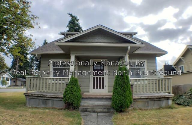 2201 Baker Ave - 2201 Baker Avenue, Everett, WA 98201