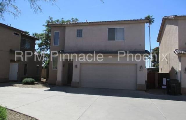 3831 West Oregon Avenue - 3831 West Oregon Avenue, Phoenix, AZ 85019
