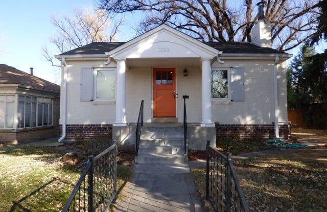 1620 S. Ogden St. - 1620 South Ogden Street, Denver, CO 80210