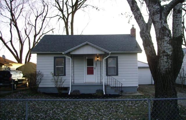 162 Lamay - 162 Lamay Avenue, Washtenaw County, MI 48198