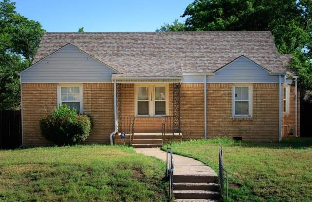 3345 NW 26th Street - 3345 Northwest 26th Street, Oklahoma City, OK 73107