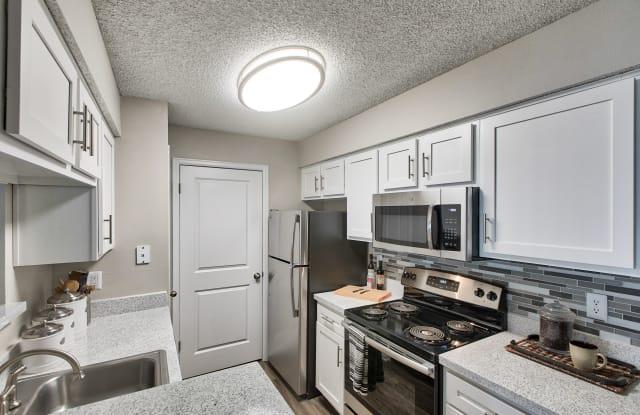 Mountain View Apartment Homes - 4085 Westmeadow Dr, Colorado Springs, CO 80906