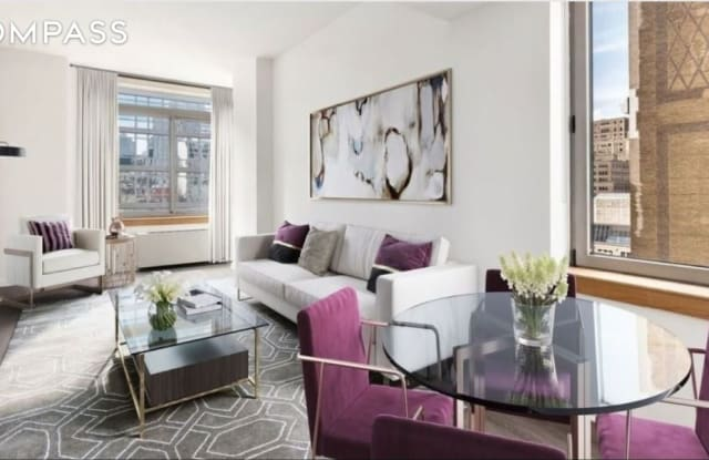35 West 33rd Street New York Ny Apartments For Rent