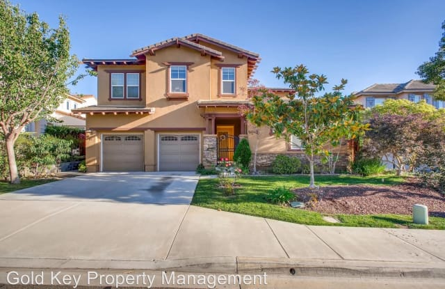871 Antilla Way - 871 Antilla Way, San Marcos, CA 92078
