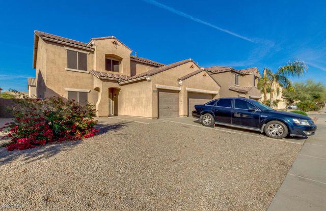 11876 W SHERMAN Street - 11876 West Sherman Street, Avondale, AZ 85323