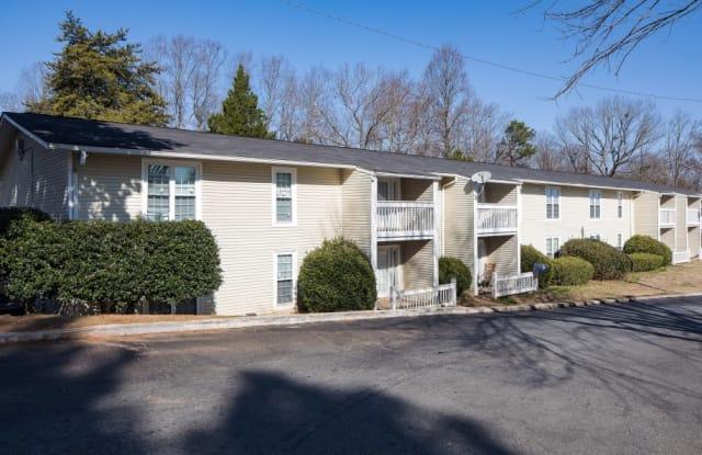 Premier Apartments - 7200 Premier Lane Southwest, Cobb County, GA 30168
