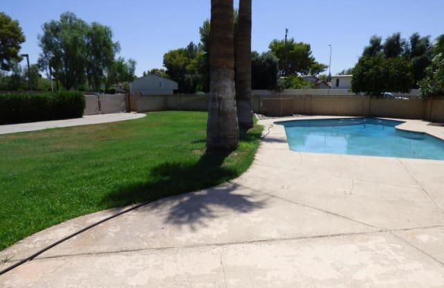 1349 E Donner Drive - 1349 East Donner Drive, Tempe, AZ 85282