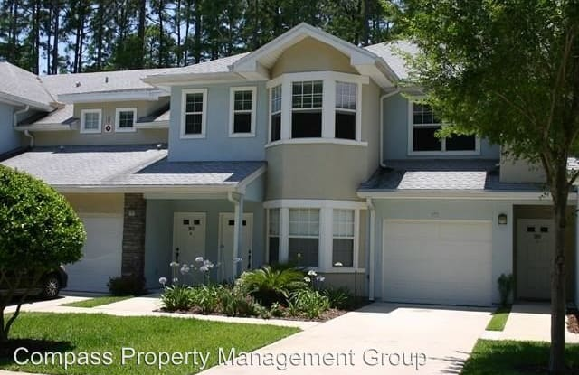 115 Bayberry Circle Unit 307 - 115 Bayberry Circle, St. Augustine Shores, FL 32086