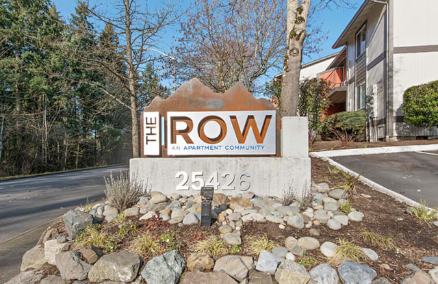 The Row - 25426 98th Ave S, Kent, WA 98030