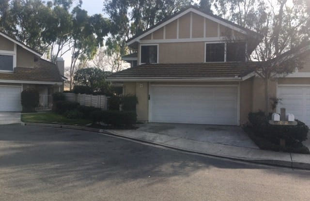 20 Elderwood - 20 Elderwood, Irvine, CA 92614