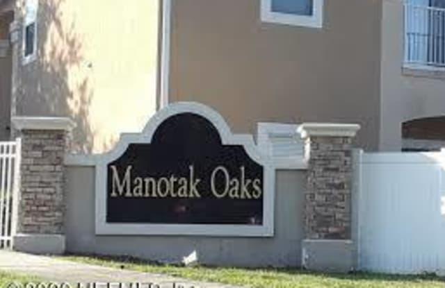 1466 MANOTAK POINT DR - 1466 Manotak Oaks Drive, Jacksonville, FL 32210