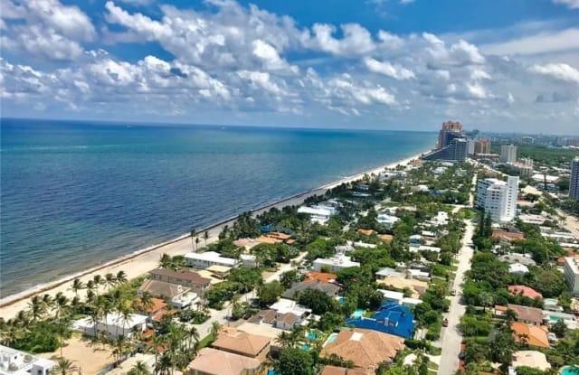 3200 N Ocean Blvd - 3200 Galt Ocean Drive, Fort Lauderdale, FL 33308